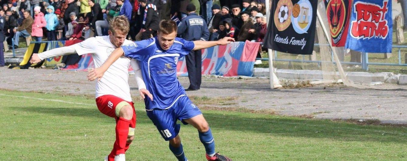 """Перший чемпіон незалежної України """"Таврія"""" повертається у великий футбол"""