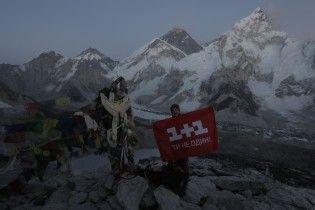 """Очевидец расскажет Комарову реальную историю восхождения, ставшей основой фильма """"Эверест"""""""