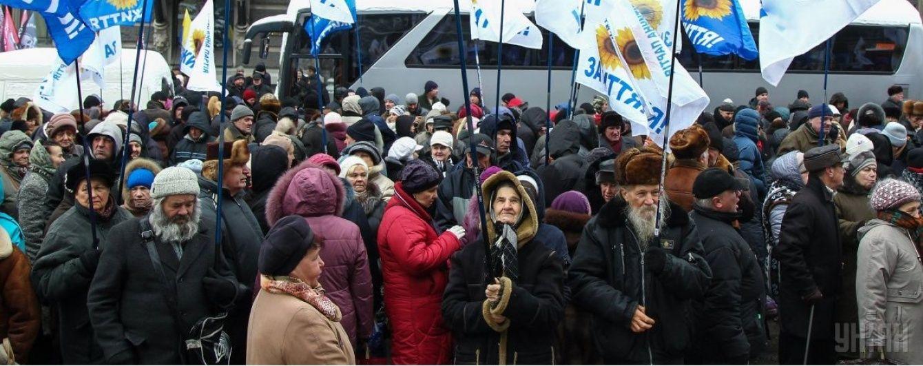 """Нардепи бачать """"Шатуна"""" в українській владі, а не в Кремлі"""