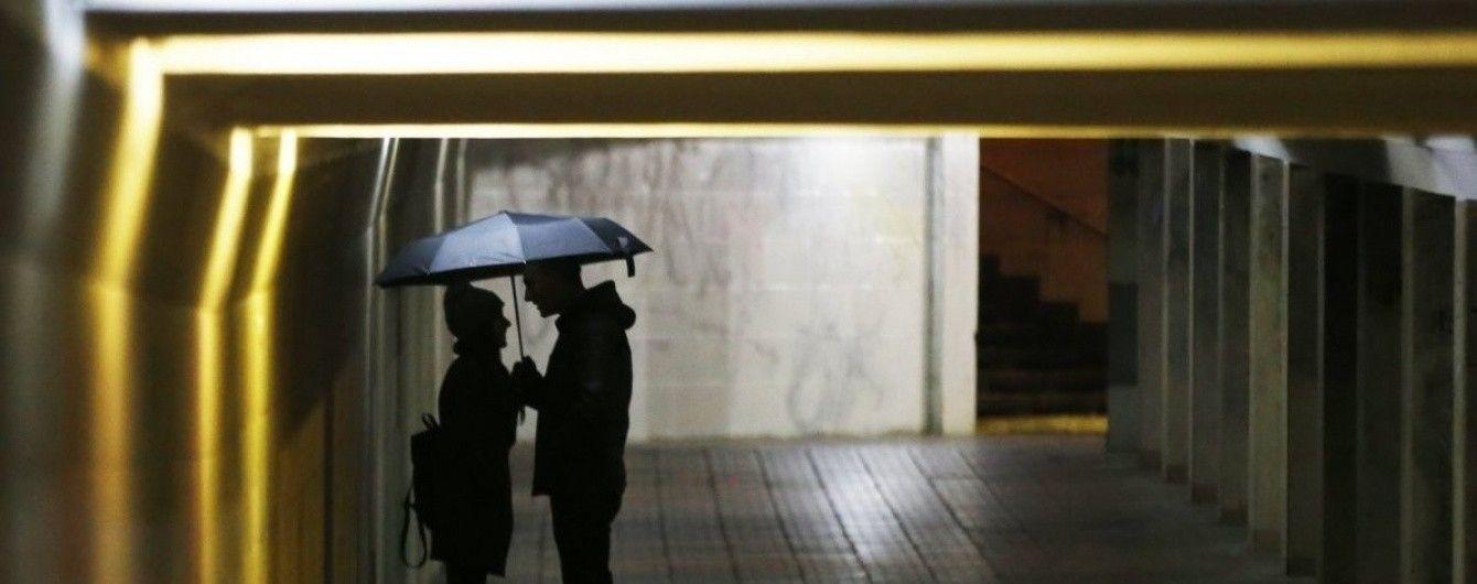 Половину Украины будут поливать дожди. Прогноз погоды на 15 марта
