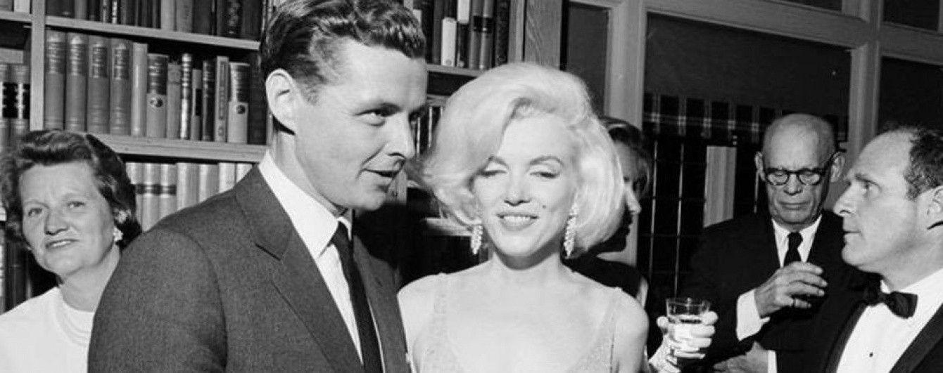 Сукню Мерлін Монро, у якій вона співала для президента Кеннеді, продадуть на аукціоні