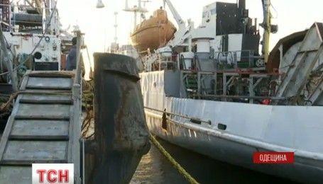 Украина возобновила поиск нефти и газа на черноморском шельфе