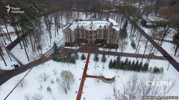 """Журналісти дізналися, як Аваков мешкає у """"Фортеці""""_4"""