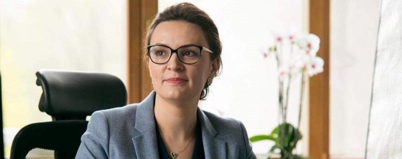 Юлія Ковалів очолить офіс Національної інвестиційної ради