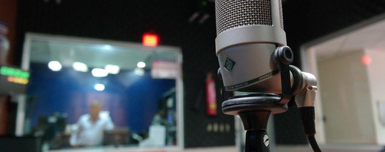 Нацсовет хочет еще увеличить количество украинской музыки на радио