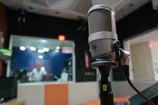 Українське радіо почало мовлення в окупованих районах Донбасу
