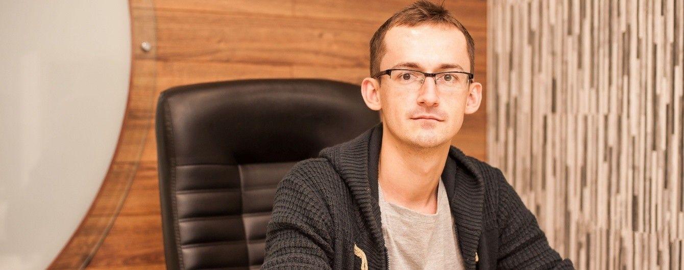 Ментор унікального в Україні бізнес-інкубатора: Не робіть свою ідею секретом, розкажіть про неї всім