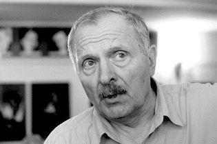 У Москві помер відомий актор та режисер, який знімався у голлівудських фільмах