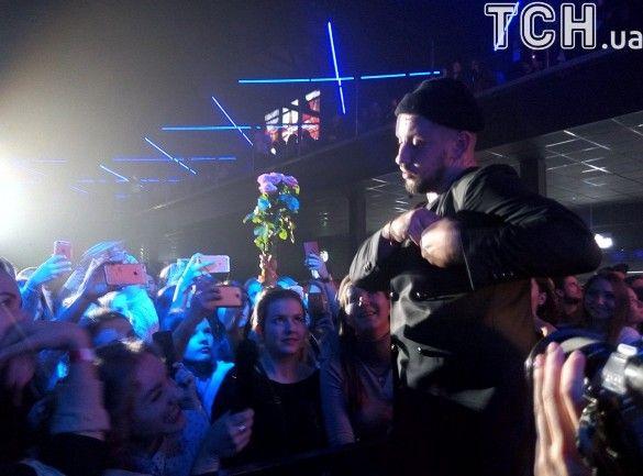 Концерт Monatik в Києві_16