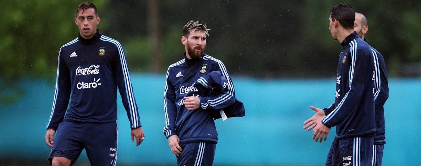 Месси оплатил долги Ассоциации футбола Аргентины