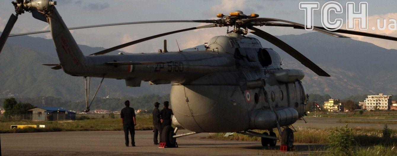 У Малі смертник знищив вертоліт Росії
