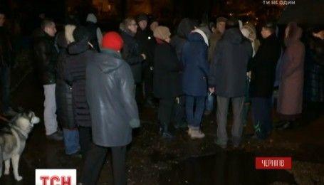 У Чернігові жителям багатоповерхівки вимкнули газ попри вчасну сплату рахунків