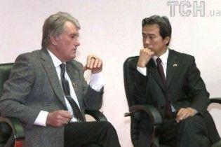 Укорінення Китаю в Україні. Ющенко відкрив спільноту для інтеграції китайців