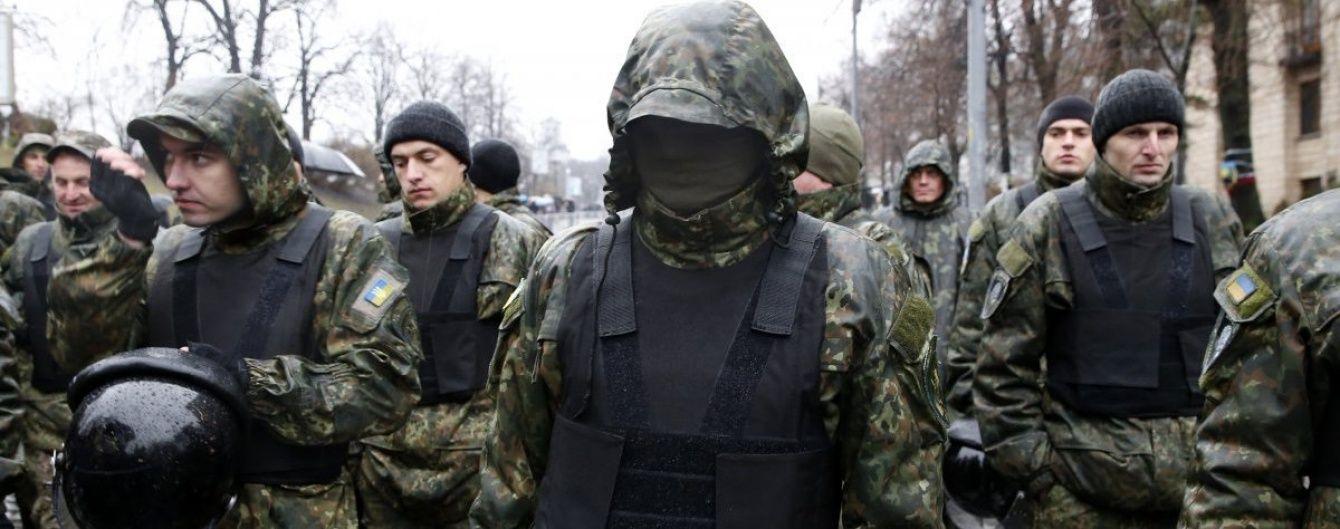 У МВС попередили про підвищений рівень терористичної загрози на річницю Революції Гідності