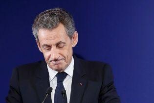 Екс-президенту Франції Саркозі оголосили звинувачення - ЗМІ
