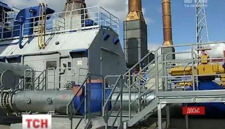 """""""Нафтогаз"""" і """"Газпром"""" сьогодні судитиметься в Стокгольмі"""