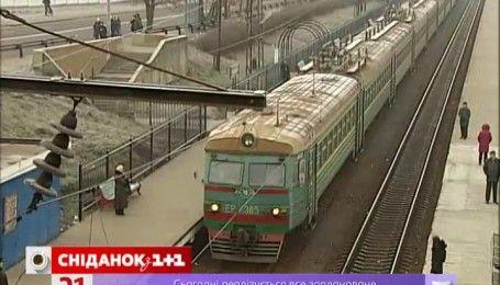 Укрзализныця назначила 4 дополнительных поезда на новогодние праздники
