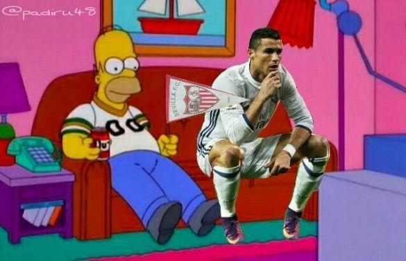 Роналду меми на нове святкування голу _5
