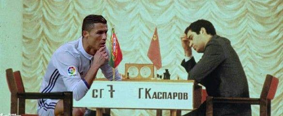 Роналду меми на нове святкування голу _3