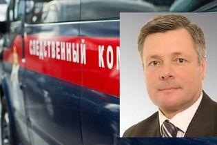 У Росії застрелився з рушниці заступник головного московського податківця