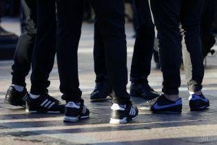 Подробиці затримань тітушок-провокаторів 9 травня: п'ятеро вже в СІЗО, сімох ще шукають