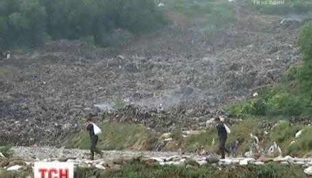Мешканці Львова проти будівництва сміттєпереробного заводу