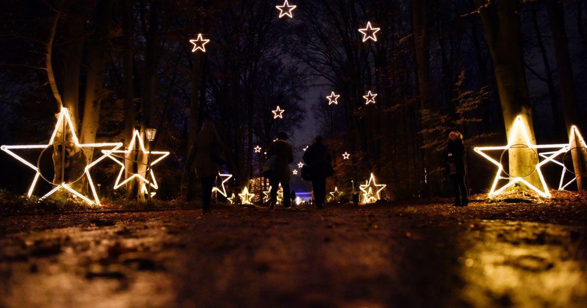 Різдвяний Берлін