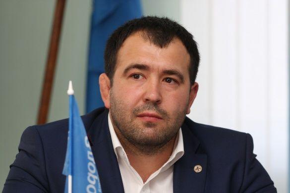 Євген Ручка
