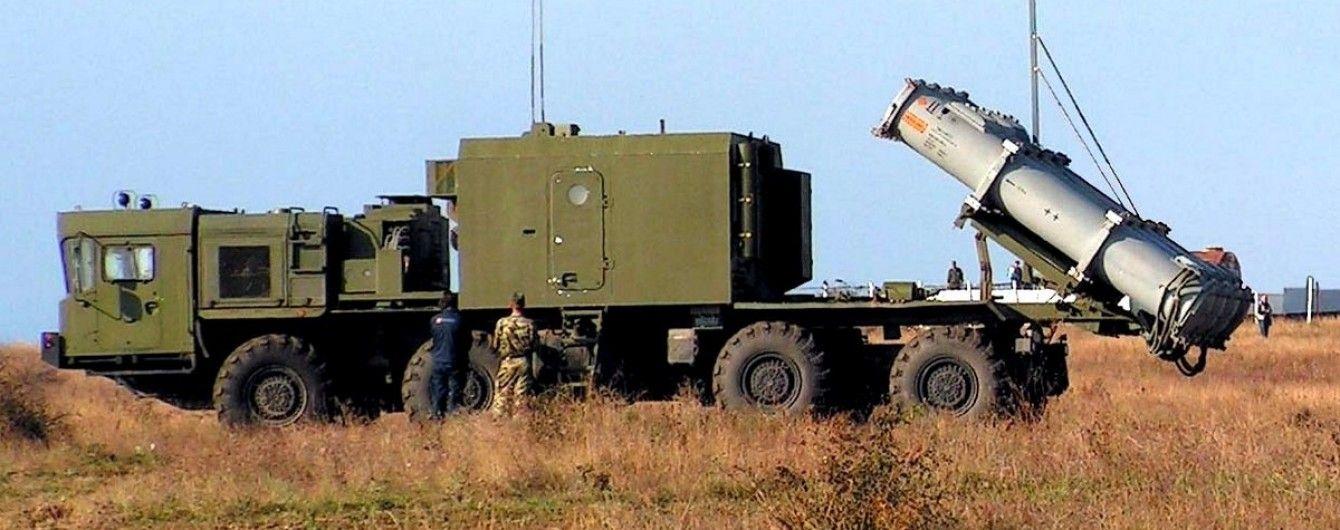 Путин хочет разместить ракетные комплексы ПВО на границе с Украиной и Беларусью