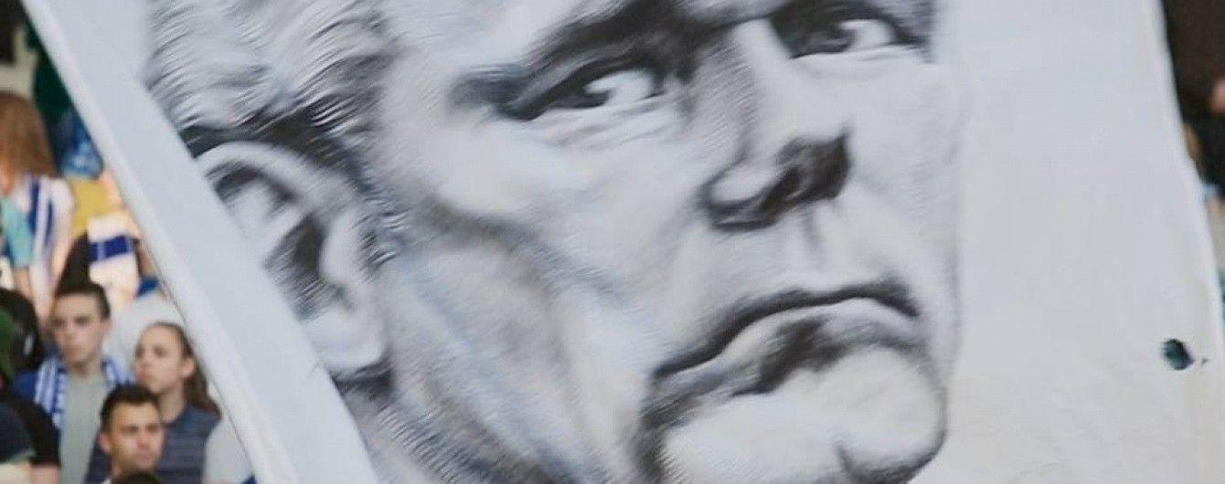 Український документальний фільм про Лобановського переміг на кінофестивалі у Мілані