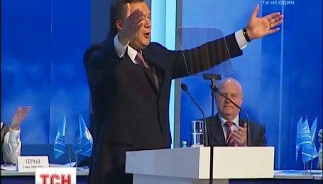 Стало відомо, коли відбудеться допит Януковича у справі розстріляних героїв Небесної Сотні