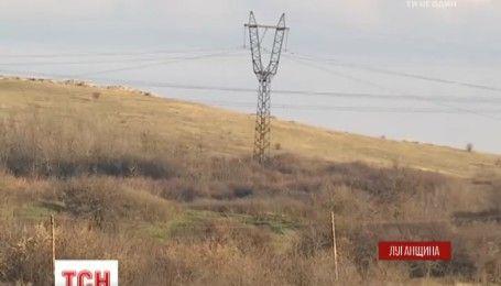 У Новоалексеевки боевики ведут огонь из серой зоны, прикрываясь жилыми домами