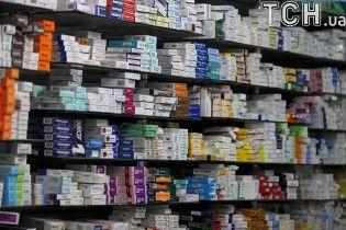 Аптекарі натякають, що програма доступних ліків для українців не запрацює з 1 квітня