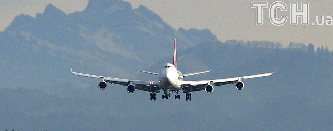 У Колумбії розбився пасажирський літак: на борту перебувала 81 людина
