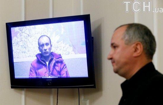 Суд переніс розгляд справи звинуваченого у дезертирстві екс-військового, затриманого на межі з Кримом