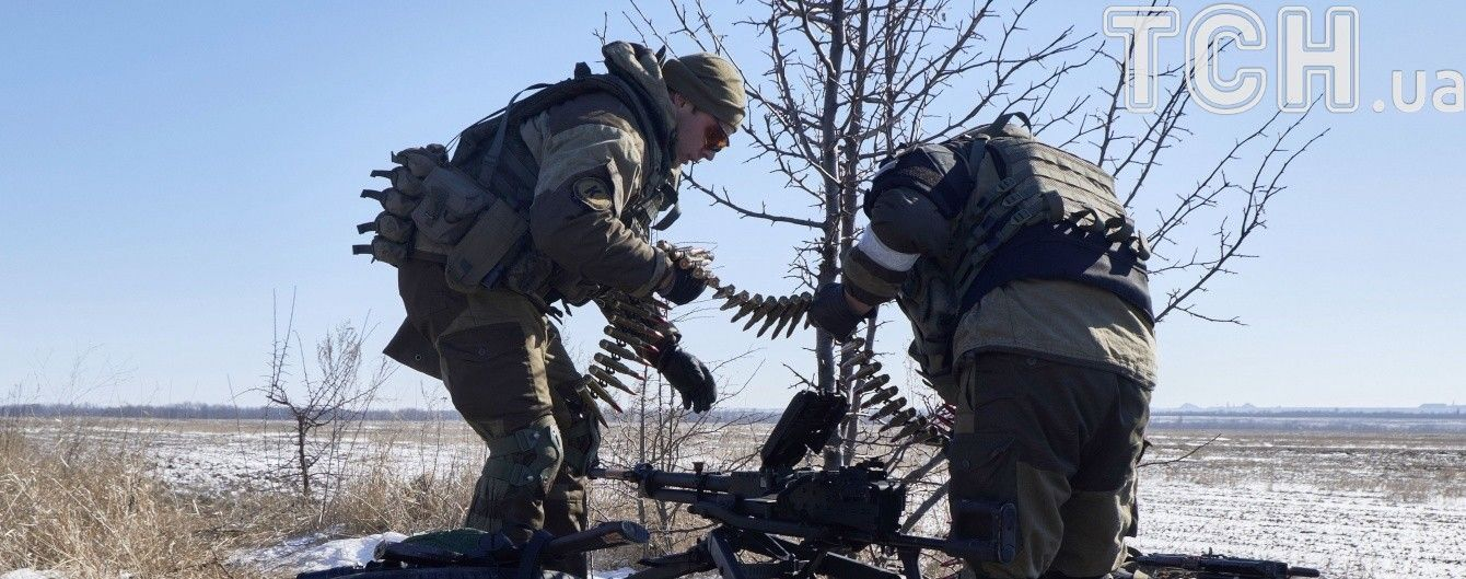 Бойовики з важкого озброєння обстріляли Авдіївку, Опитне та Кам'янку. Дайджест АТО