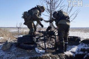 Успешному завершению АТО помешало прямое вторжение российской армии – Порошенко