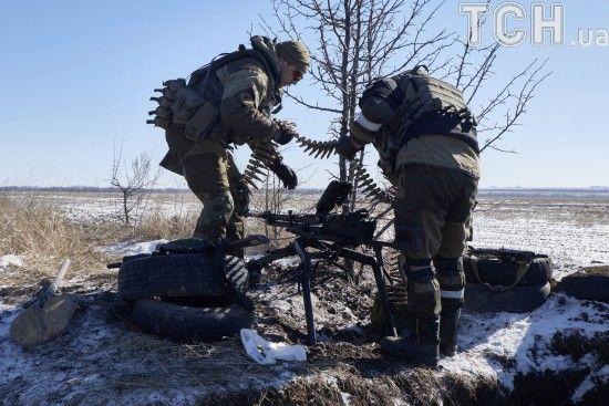 Успішному завершенню АТО завадило пряме вторгнення російської армії – Порошенко
