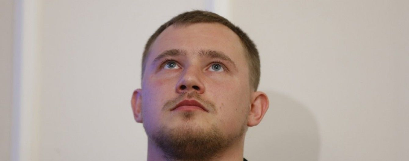Суд заарештував екс-депутата Харківської облради, причетного до викрадення росіянина Богданова