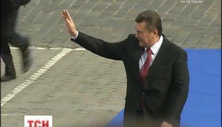 Киевский суд допросит Виктора Януковича по делу расстрелянных героев Небесной сотни