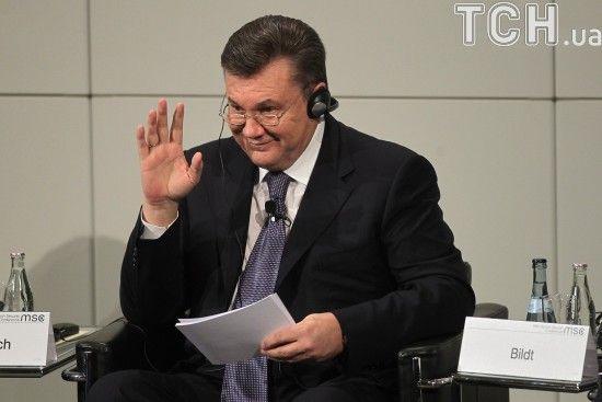 Луценко пообіцяв відкрити справу про держпереворот за заявою Януковича