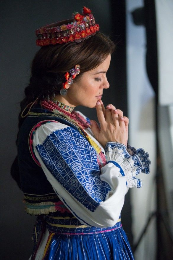 """Марічка Падалко у проекті """"Щирі""""_3"""