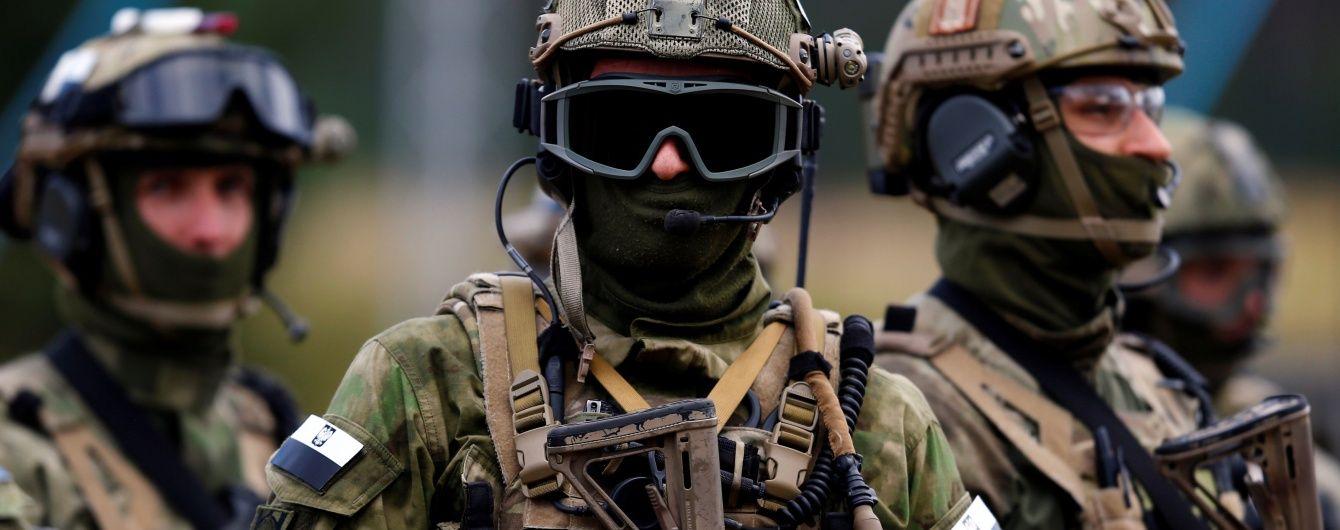 Європарламент зробив перший крок до створення спільної європейської армії