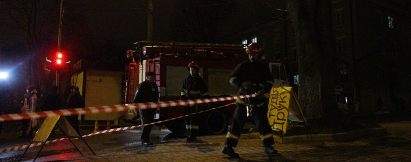 Постраждалий від вибуху каналізації тернополянин хоче грошей від комунальників