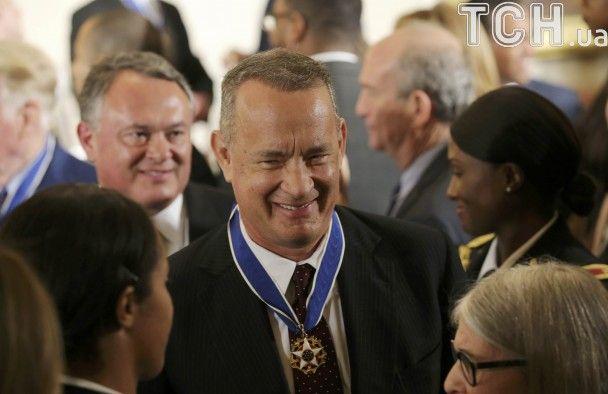 Майкл Джордан, Гейтс, де Ніро у Білому домі: Обама востаннє вручив найвищу нагороду для цивільних