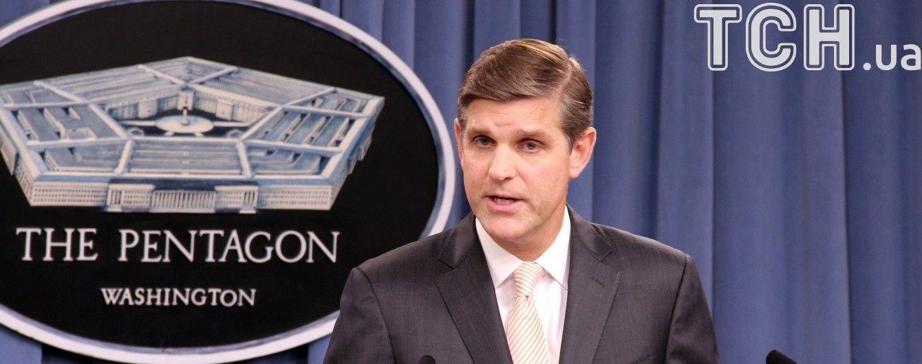 У Пентагоні оцінили наслідки звільнення сирійською армією Алеппо