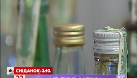 Цены на водку в Украине вырастут почти на треть