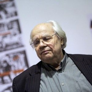 Умер украинский писатель Иван Драч