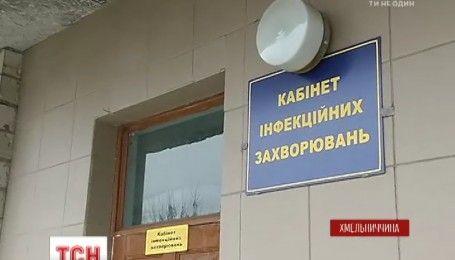 К врачам Каменец-Подольского с жалобами на отравление обращаются новые пострадавшие