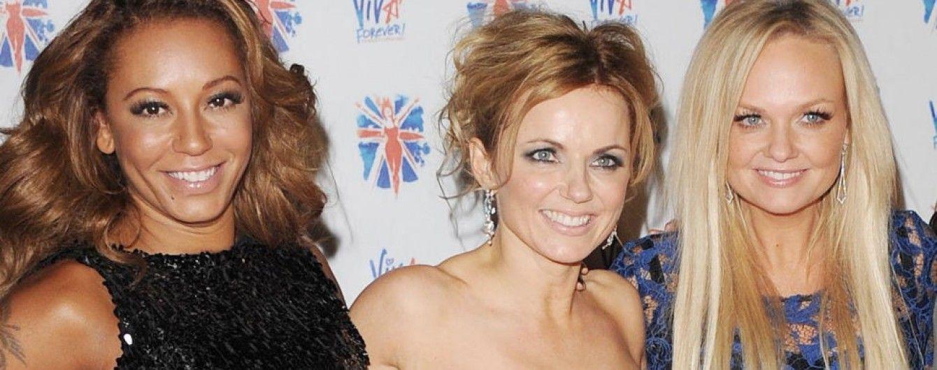 Екс-учасниці Spice Girls випустили перший запальний трек в оновленому складі